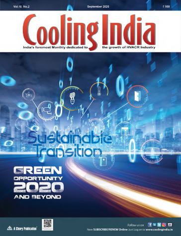cooling india september 2020